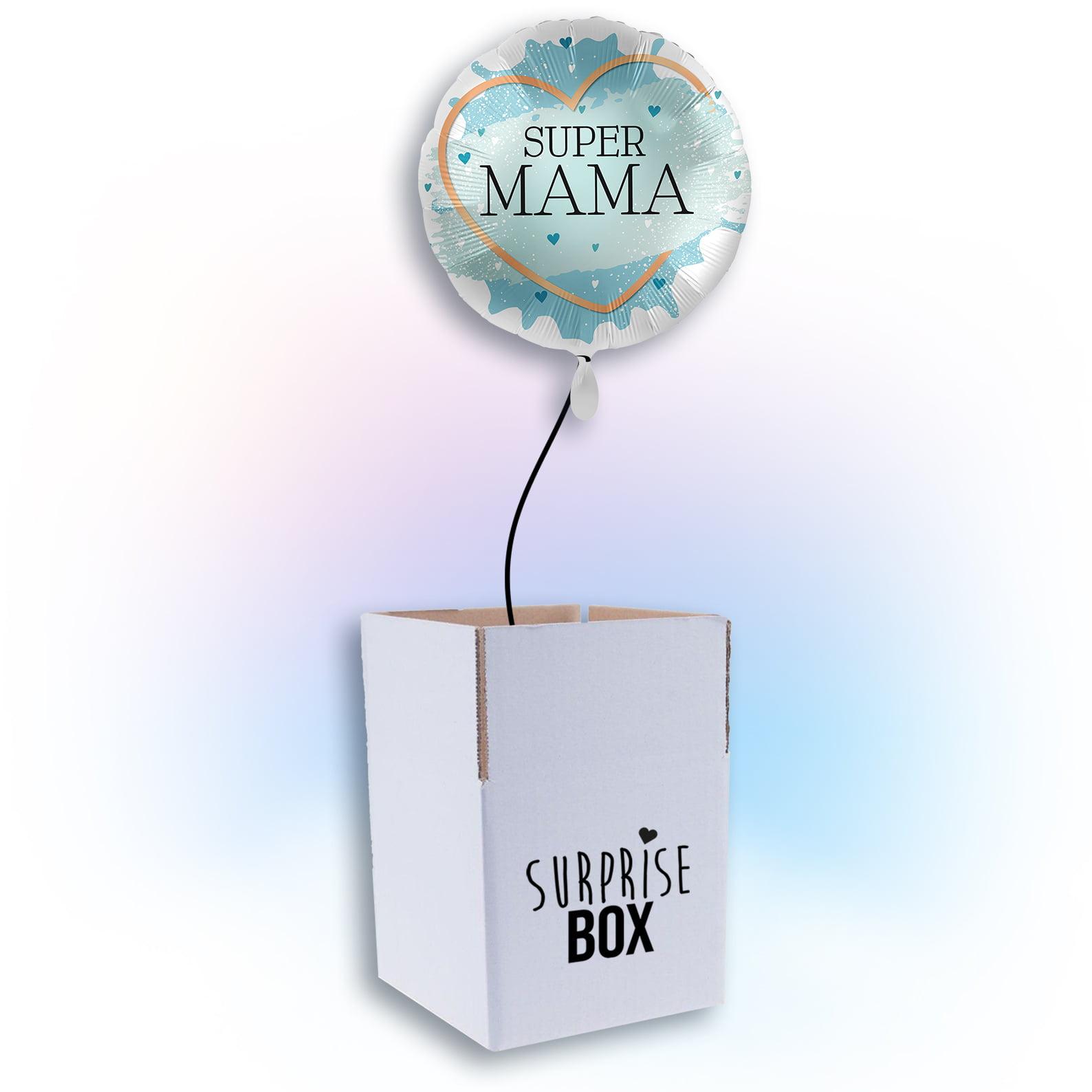 super mama surprise box